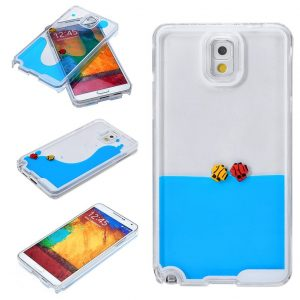 Compatible Model: Samsung Galaxy Note 3. Material:Made of hard plastic which is safe and protective