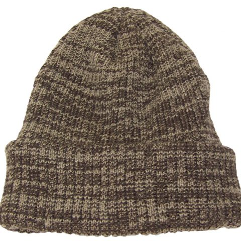 """100% Acrylic Best Fit From 22 1/2 - 23 3/4"""" Head Circumference (Hat Size 7 - 7 1/2) Warm Fleece Lining Thick and Warm - 2"""