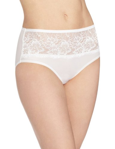 for no panty lines Smooth comfort waist - 1