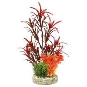 Blue Ribbon Pet Products Plant Sea Grass Bouquet