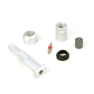 All TPMS accessory kits include nut