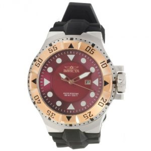 Open box. Watch is new. Invicta 14439 Excursion men's watch - 1