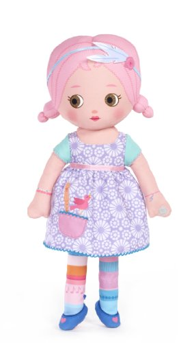 May have Distressed Packaging. Contents Perfect Shape Cute Mooshka dolls for girls ages 2 and up are soft rag dolls that little girls love to play with All of the adorable
