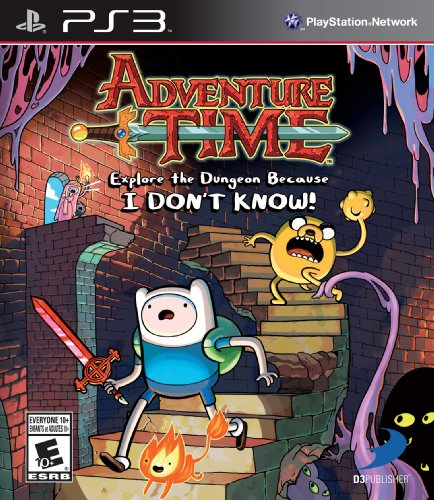 Series creator Pendleton Ward and developer WayForward team up again with a brand new storyline and an offbeat