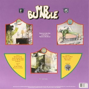 which with an album duration of 75 minutes had a rather dull dynamic sound as a result. This music on vinyl reissue version adds another LP side to give the music more space to breathe. Produced by John Zorn