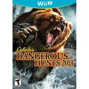 The World's Deadliest Animals - Face the world's deadliest predators in boss battles that will test your will to survive Shooting Galleries - Over 30 shooting galleries that will take cunning instinct and expert skill to make it out alive Multiplayer - Take on your friends in head to head and 4 player turn based multiplayer - 1