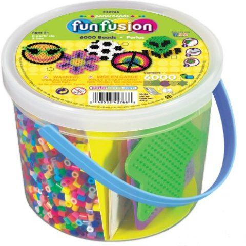 Perler Beads 6