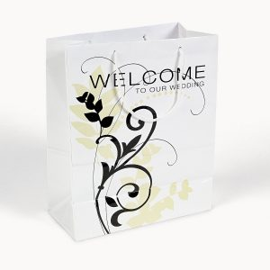Welcome Gift Bags - 1