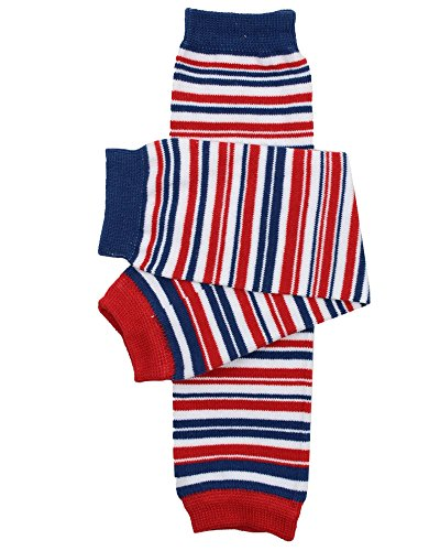 juDanzy newborn baby toddler boys leg warmers in a variety of prints (One Size (10 pounds to 10+ years)