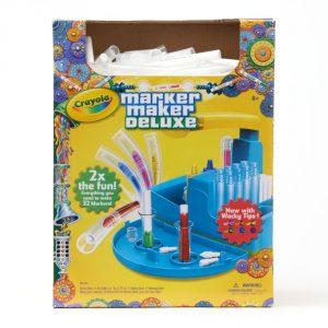 Crayola Marker Maker Deluxe Set - 1