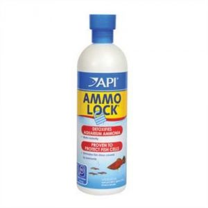 Detoxifies ammonia Removes chlorine and chloramines Eliminates fish stress and promotes healthy gill function Works in both fresh and saltwater 16 oz. bottle - 1