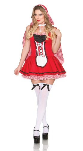 NEW Delicious Ravishing Reds Costume Red X-Small u2013 Discounted Retail Products u0026 Coupons  sc 1 st  Discounted Retail Products u0026 Coupons & NEW Delicious Ravishing Reds Costume Red X-Small u2013 Discounted ...