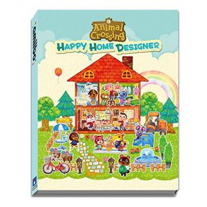 Officially Licensed by Nintendo Store and organize up to 112 amiibo cards Store cards in individual pockets 4 pockets front and back for each page Features Animal Crossing: Happy Home Designer artwork - 1