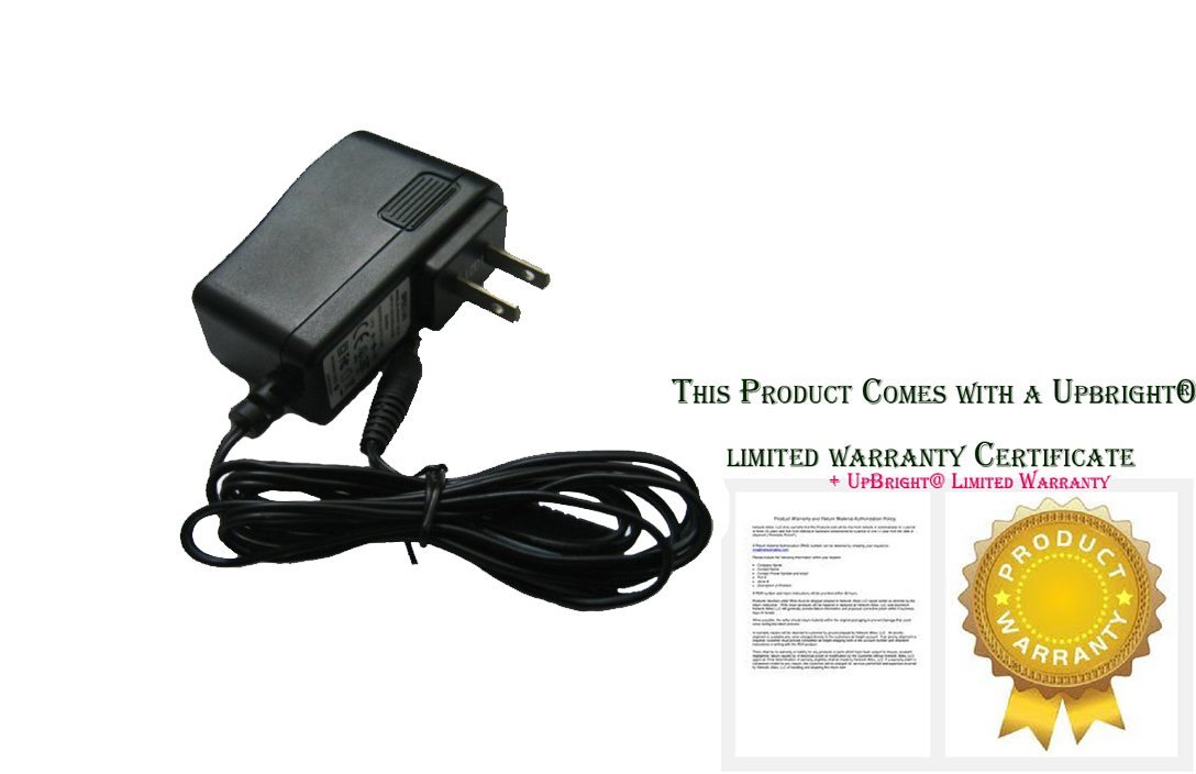 UpBright AC Adapter For Model: AD-48151000D P/N: E152985 4T79 03 ...
