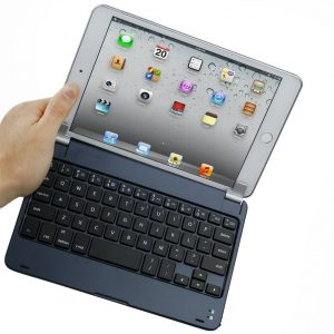 and support iPad`s function key The body thinkness is 7.7mm