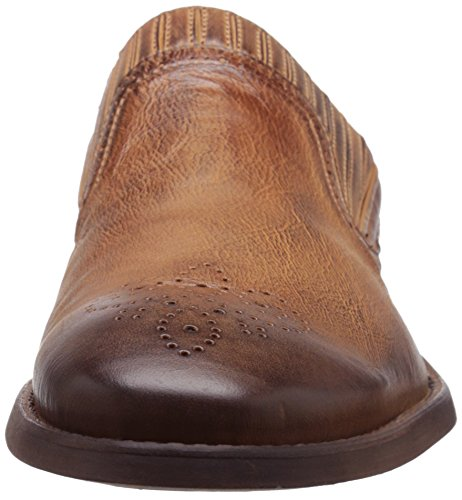 100% Leather Imported Rubber sole Made in: Italy Fit: True to Size Outsole: Leather/Rubber Upper: Calfskin Features of this item include: Slip-on - 2