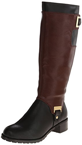 "Size - Women's - 8 W US Manmade Imported Synthetic sole Shaft measures approximately 15.5"" from arch Heel measures approximately 1.5"" Boot opening measures approximately 15"" around Made in USA or Imported - 1"