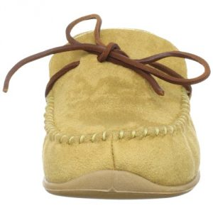 Size - Men's - 7 M US Microsuede Imported Rubber sole Made in USA or Imported - 2