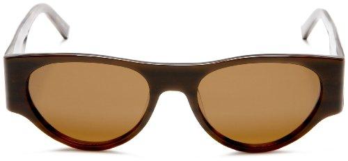 acetate Zyl frame CR-39 lens Non-Polarized 100% UV protection coating Lens width: 50 mm Lens height: 40 mm - 2
