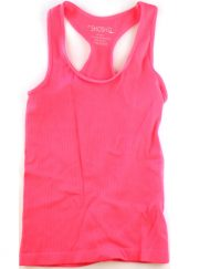 Size: One Size - Color: Pink. Tank Top is new without tags. - 1