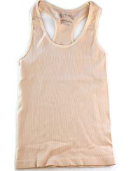 Size: One Size - Color: TAN. Tank Top is new without tags. - 1