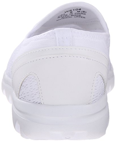 1cfc5b599dced Size - Women s - 6 N US Fabric Imported Rubber sole Slip-on sneaker  featuring