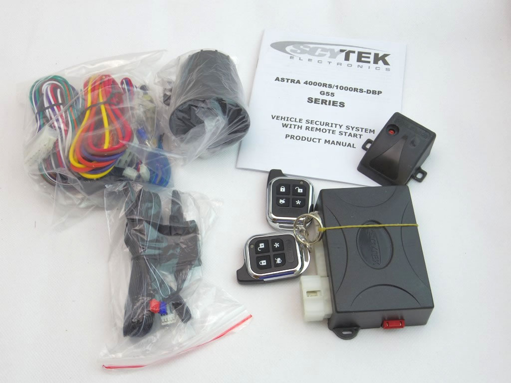 Astra 4000 Rs Remote Start Wiring Schematic Diagrams Scytek 4000rs Car Alarm Vehicle Security System Keyless Entry