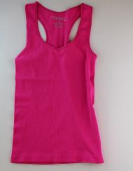 Size: One Size - Color: Hot Pink. Tank Top is new without tags. - 2