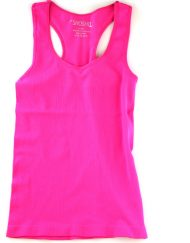 Size: One Size - Color: Hot Pink. Tank Top is new without tags. - 1