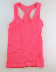 Size: One Size - Color: Pink. Tank Top is new without tags. - 2