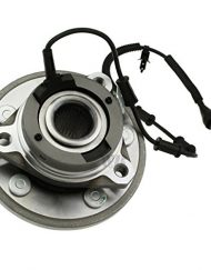 The less expensive option for high quality replacement wheel bearing part