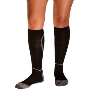 Graduated Compression: The graduated compression in the compression socks feature the greatest amount of compression in the ankle and the least in calf. This helps to improve circulation and send blood back to the hear Relieve Shin Splints: The compression in each pair of wool compression socks helps to provide muscle stabilization and reduce shin splints Great for Everyday Wear and Travel: The Wool Compression Socks are great for those on their feet all day or for travels looking to gain the benefits of compression Non-Itch Wool: Our innovative wool blend ensures a comfortable fitting compression socks Made to last: Our socks are made in the USA and have been tested under the toughest conditions by athletes Communication If you have any questions or concerns regarding an item purchased or future purchase please contact us through eBay's message system and we will be happy to assist. Please allow time to reply if contacted outside business hours. Click to message us: Contact Good World Gadgets Shipping Our standard shipping service is free