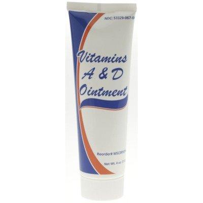 MSC095094H - Vitamin A D Ointment Manufacturer: Medline - 1