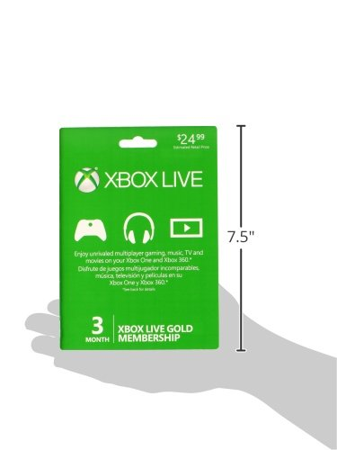 how to activate xbox live cards