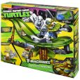 Teenage Mutant Ninja Turtles T-Machines Turtle's Revenge Playset Utilizing Kraang Power Cell technology
