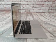 """Item Specifics: MPN : MC371LL/AUPC : N/ABrand : AppleProduct Family : Macbook ProRelease Year : 2010Screen Size : 15""""inchProcessor Type : Intel Core i5Processor Speed : 2.4GHzMemory : 4GB 1067MHz DDR3Type : LaptopOperating System : 10.13.6 High SierraColor : SilverStorage : 256GB SSD - 2"""