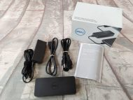 Perfect condition with ORIGINAL BOX and all accessories included as shown in pictures!Item Specifics: MPN : D1000UPC : 884116197669Compatible Brand : DellCompatible Model : DellPorts/Interfaces : USB 3.0Brand : DellModel : D1000Type : Laptop Dock - 2