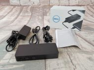 Perfect condition with ORIGINAL BOX and all accessories included as shown in pictures!Item Specifics: MPN : D1000UPC : 884116197669Compatible Brand : DellCompatible Model : DellPorts/Interfaces : USB 3.0Brand : DellModel : D1000Type : Laptop Dock - 1