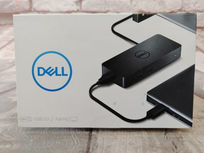 Perfect condition with ORIGINAL BOX and all accessories included as shown in pictures!Item Specifics: MPN : D1000UPC : 884116197669Compatible Brand : DellCompatible Model : DellPorts/Interfaces : USB 3.0Brand : DellModel : D1000Type : Laptop Dock - 4