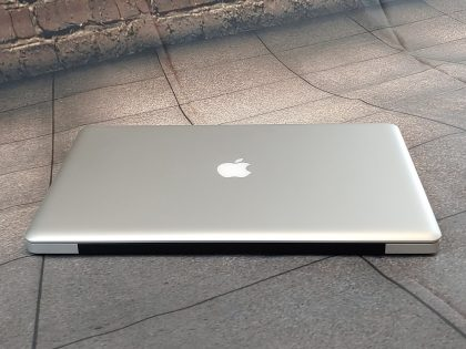 we have added actual images to this listing of the Apple Macbook you would receive. System has a clean install of High Sierra(Version 10.13) operating system. System features the latest operating system supported by the system. May have some minor scratches/dents/scuffs. OSX Default Password: 123456. [ What is included: Apple Macbook + Power Cord + 30-Day Warranty Included ]Item Specifics: MPN : MC725LL/AUPC : NABrand : AppleProduct Family : Macbook ProRelease Year : Early 2011Screen Size : 17 inProcessor Type : Intel Core i7Processor Speed : 2.2 GhzMemory : 8 GBStorage : 500 GBOperating System : Mac OS X 10.13