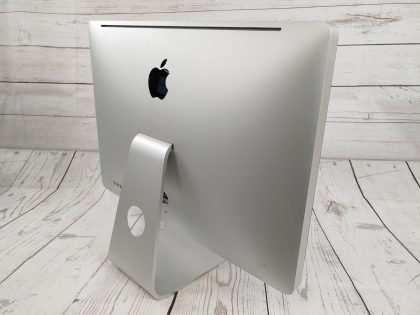 we have added actual images to this listing of the Apple iMac you would receive. Clean install of 10.13.6 (High Sierra) Operating system. May have some minor scratches/dents/scuffs. OSX Default Password: 123456. [ What is included: Apple iMac + Power Cord + 30-Day Warranty Included ] What is not included: Keyboard or Mouse. Any USB keyboard or mouse will work just fine