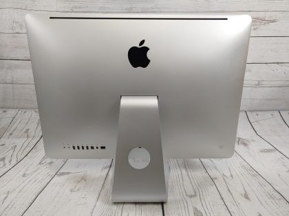 2 are in the lower left corner and 1 is in the middle (View images 10-11).& ; Bluetooth is not installed and can be easily added with a USB bluetooth module. This does NOT effect the performance of the iMac. This system has been professionally tested and is in fully functional condition. For your help