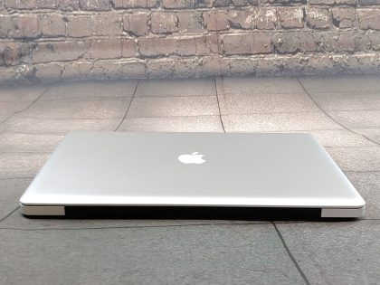 we have added actual images to this listing of the Apple Macbook you would receive. System has a clean install of High Sierra (Version 10.13) operating system. System features the latest operating system supported by the system. May have some minor scratches/dents/scuffs. OSX Default Password: 123456. [ What is included: Apple Macbook + Power Cord + 30-Day Warranty Included ]Item Specifics: MPN : MC725LL/AUPC : NABrand : AppleProduct Family : Macbook ProRelease Year : Early 2011Screen Size : 17 inProcessor Type : Intel Core i7Processor Speed : 2.20 GhzMemory : 16 GBStoarge : 500 GBOperating System : Mac OS X 10.13
