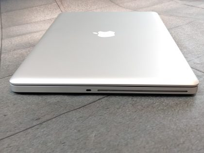 we have added actual images to this listing of the Apple Macbook you would receive. System has a clean install of High Sierra (Version 10.13) operating system. System features the latest operating system supported by the system. May have some minor scratches/dents/scuffs. OSX Default Password: 123456. [ What is included: Apple Macbook + Power Cord + 30-Day Warranty Included ]Item Specifics: MPN : MD311LL/AUPC : NABrand : AppleProduct Family : Macbook ProRelease Year : Late 2011Screen Size : 17 inProcessor Type : Intel Core i7Processor Speed : 2.40 GhzMemory : 16 GBStoarge : 750 GBOperating System : Mac OS X 10.13