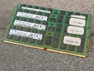 This is server/workstation memory and will not work with standard desktop home computers. Two part numbers: M393A2G40DB0-CPB0Q and M393A2G40DB0-CPB3QItem Specifics: MPN : M393A2G40DB0-CPB0Q M393A2G40DB0-CPB3QUPC : NAType : DDR4Form Factor : DIMMBrand : SamsungNumber of Pins : 288Bus Speed : PC4-17000 (DDR4-2133P)Number of Modules : 4Capacity per Module : 16 GBTotal Capacity : 64 GB - 1