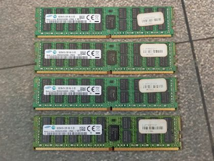 This is server/workstation memory and will not work with standard desktop home computers. Two part numbers: M393A2G40DB0-CPB0Q and M393A2G40DB0-CPB3QItem Specifics: MPN : M393A2G40DB0-CPB0Q M393A2G40DB0-CPB3QUPC : NAType : DDR4Form Factor : DIMMBrand : SamsungNumber of Pins : 288Bus Speed : PC4-17000 (DDR4-2133P)Number of Modules : 4Capacity per Module : 16 GBTotal Capacity : 64 GB - 3