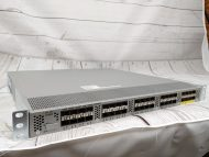 Excellent Condition! Pulled from a working environment! Item Specifics: MPN : N2K-C2232PP-10GE V03UPC : N/AType : Ethernet SwitchBrand : CISCOModel : N2K-C2232PP-10GE V03 - 1