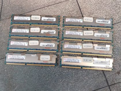 This is server/workstation memory and will not work with standard desktop home computers.Item Specifics: MPN : HMT151R7BFR4C-H9UPC : NAType : DDR3 SDRAMForm Factor : DIMMBrand : HynixNumber of Pins : 240Bus Speed : PC3-10600R (DDR3-1333)Number of Modules : 8Capacity per Module : 4 GBTotal Capacity : 32 GB - 2
