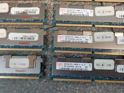 This is server/workstation memory and will not work with standard desktop home computers.Item Specifics: MPN : HMT151R7BFR4C-H9UPC : NAType : DDR3 SDRAMForm Factor : DIMMBrand : HynixNumber of Pins : 240Bus Speed : PC3-10600R (DDR3-1333)Number of Modules : 8Capacity per Module : 4 GBTotal Capacity : 32 GB - 3