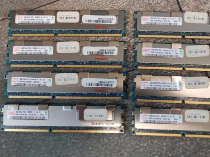 This is server/workstation memory and will not work with standard desktop home computers.Item Specifics: MPN : HMT151R7BFR4C-H9UPC : NAType : DDR3 SDRAMForm Factor : DIMMBrand : HynixNumber of Pins : 240Bus Speed : PC3-10600R (DDR3-1333)Number of Modules : 8Capacity per Module : 4 GBTotal Capacity : 32 GB - 4